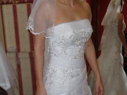 OKAZJA!Suknia ślubna MILLIE od Annais Bridal z Kolekcji Romance!