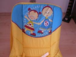 OKAZJA TANIO!!! Leżaczek dzięcięcy BABY MIX!!!