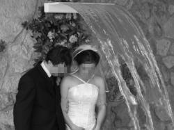 OKAZJA: wyjątkowa suknia ślubna 36-40, ecru + GRATISy