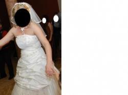 OKAZJA! Wyjątkowa suknia ślubna