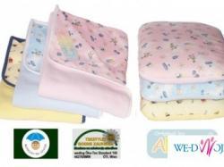 Okazja zakupienie odzieży dla dzieci , becików i kocyków niemowlęcych