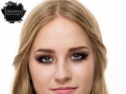 Oktavia Makeup & Lashes