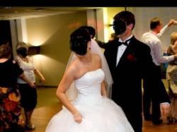 Olśniewająca i zjawiskowa suknia ślubna amerykańskiej firmy Sincerity model 3159