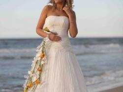 Olśniewająca suknia ślubna Agnes