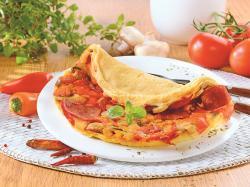 Omlet węgierski