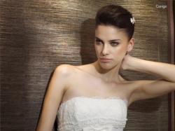 Opcje Suknia Ślubna Hiszpańska San Patrick