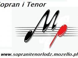 Oprawa muzyczna ślubu.Śpiew na ślubie - Sopran i Tenor. Łódź,okolice, Ave Maria na ślubie