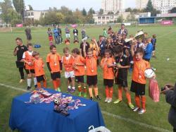 Oranje Sport Konin