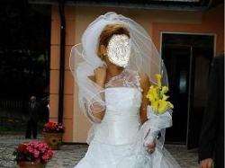 ORDINALNA sukienka roz 38 BEZ PRZERÓBEK!!!