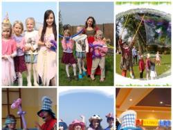 Organizacja imprez dla dzieci  Poznań.