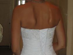 Orginalna suknia Agnes model 1737