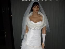 Orginalna suknia HISZPANKA  Z salonu w ŁODZI!!