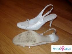 Oryginale buty, inne niz wszystkie dostępne na rynku