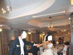 Oryginalna i niepowtarzalna Suknia ślubna DIRA SPOSA