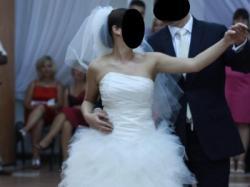 Oryginalna suknia CYMBELINE