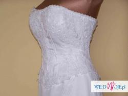 Oryginalna suknia DEMETRIOS 850