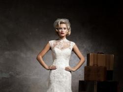 Oryginalna suknia Justin Alexander 8641