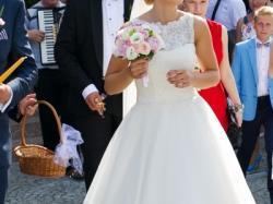 Oryginalna suknia Mon Cheri ! Isabel 114273