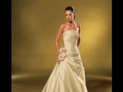 Oryginalna suknia Pronovias Semilla
