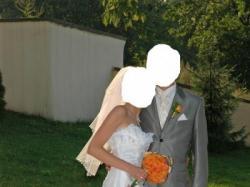 Oryginalna suknia ślubna dla Pani, która chce zabłysnąć!