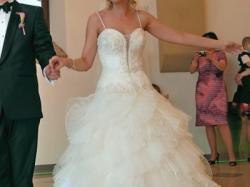Oryginalna suknia ślubna Emmi Mariage Giovani