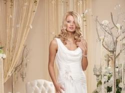 oryginalna suknia ślubna, model AVICKI