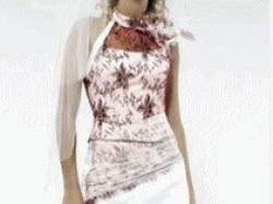 Oryginalna suknia ślubna Papilio