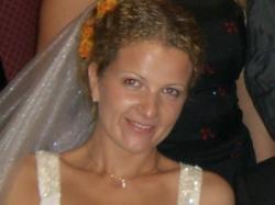 Oryginalna suknia ślubna pracowni Nabla.