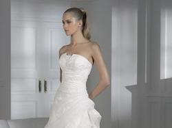 Oryginalna suknia ślubna Pronovias Hechizo