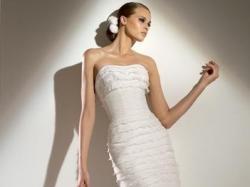 oryginalna suknia ślubna Pronovias miradir 38/40 wzrost 176+obcas