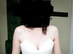 Oryginalna suknia ślubna w super cenie :)