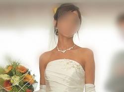 Oryginalna suknia ślubna z salonu Hermago w Tarnowie