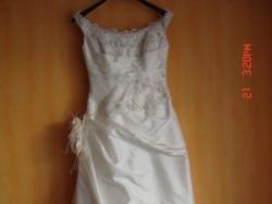 Oryginalna suknia St.Patrick Daga 36 jedyna okazja