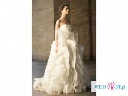 Oryginalna suknia VERA WANG, Diana