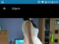 Oryinalna sukiena Pretty Women MONICA