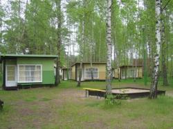 Ośrodek Wypoczynkowy na Kaszubach, Wdzydze Kiszewskie
