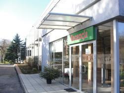 Ośrodek Wypoczynkowy - WIGA Kołobrzeg