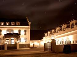 Pałac Jugowice ****