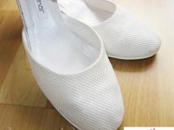 Pantofelki jak z bajki