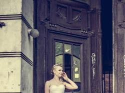 Papillon suknia ślubna vie de Chateau rozm.36-38