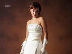 Pełna Elegancji suknia ADELINE model ADABIEL