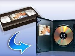PERFEKT-COM Przegrywanie kaset VHS