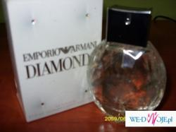 PERFUMY EMPORIO ARMANI DIAMONDS