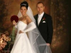 piękna biała suknia Sincerity Bridal