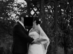 Piękna biała suknia ślubna Annais Bridal, model Rochelle