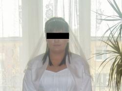 Piękna biała suknia ślubna rozmair 40-42