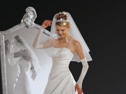 PIEKNA I DELIKATNA SUKNIA TOMY MARIAGE
