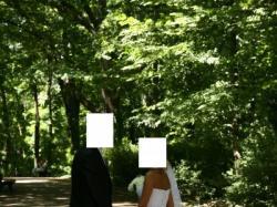 Piekna i niepowtarzalna biała suknia ślubna 34/36