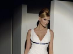 piekna i orginalna suknia slubna Lilea
