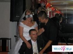 Piękna i wygodna suknia ślubna